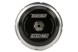 Turbosmart IWG75 Internal Wastegate NXT Turbo - Ford Mustang EcoBoost 2015+