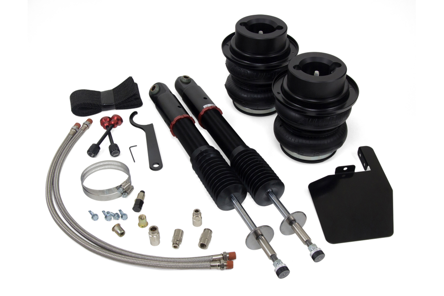 Air Lift Performance Rear Air Suspension Kit (Part Number:78626)