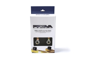 Prova Rear Pillowball Sway Bar End Links Type G - Subaru Models (inc. 2008+ WRX/STI)