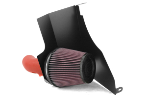 K&N Typhoon Short Ram Air Intake System (Part Number: )