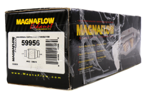 Magnaflow Catalytic Converter 2.5in ( Part Number:MAG 59956)