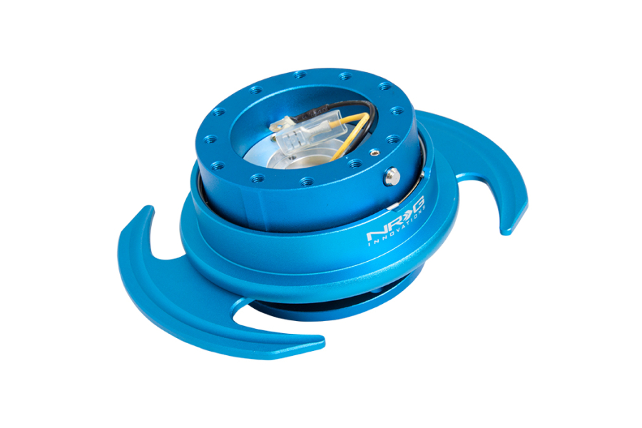 NRG Quick Release 3.0 Blue - Universal