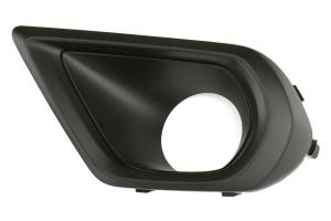 Subaru Fog Lamp Cover Left Hand - Subaru Forester 2014+