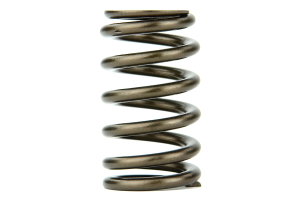 GSC Power-Division Single Beehive Valve Spring Set w/ Titanium Retainers (Part Number: )