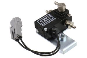 GrimmSpeed Boost Control Solenoid - Subaru STI 2008+