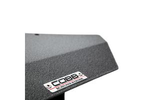 COBB Tuning SF Intake Airbox - Mazdaspeed 3 2007-2009