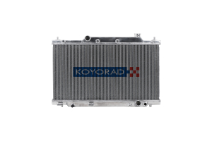 Koyo Aluminum Racing Radiator Manual Transmission - Honda Civic Si 2002-2005