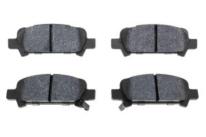 Hawk HPS Rear Brake Pads  ( Part Number: HB434F.543)