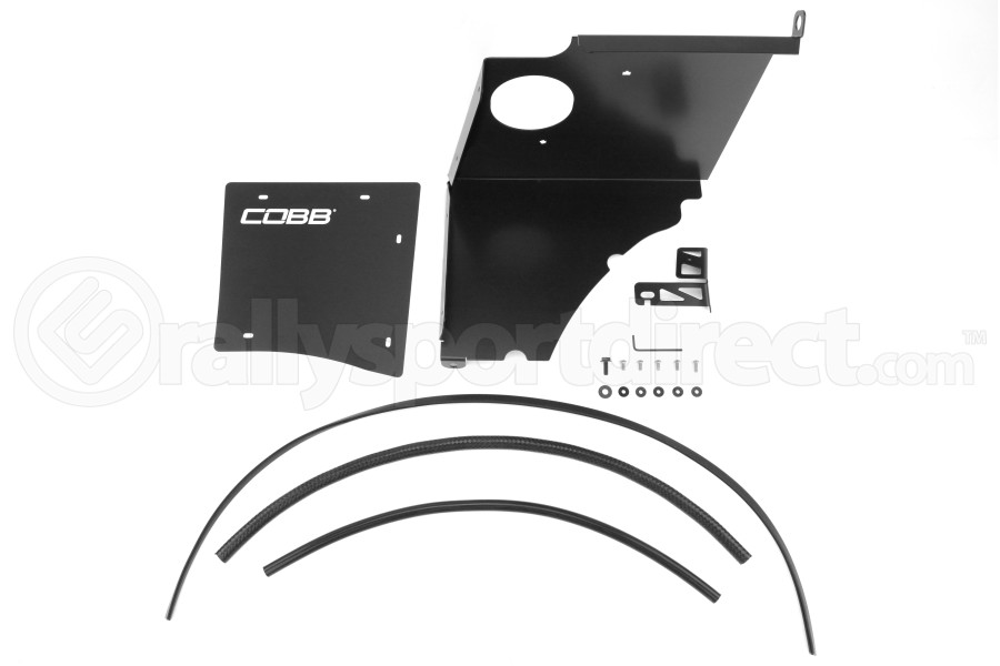 Cobb Tuning SF Air Intake Box (Part Number:712150)