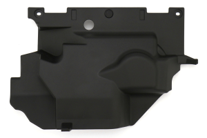 Subaru OEM Lower Dash Kick Panel (Part Number: )