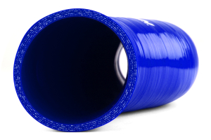 PERRIN Inlet Hose Blue (Part Number: )