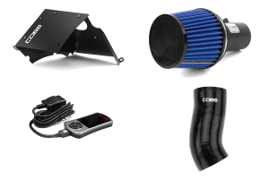 COBB Tuning Stage 1+ Power Package Black ( Part Number:COB 612X01PBK)