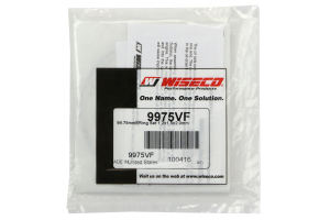 Wiseco VF Piston Ring Set 99.75mm Bore (Part Number: 9975VF)