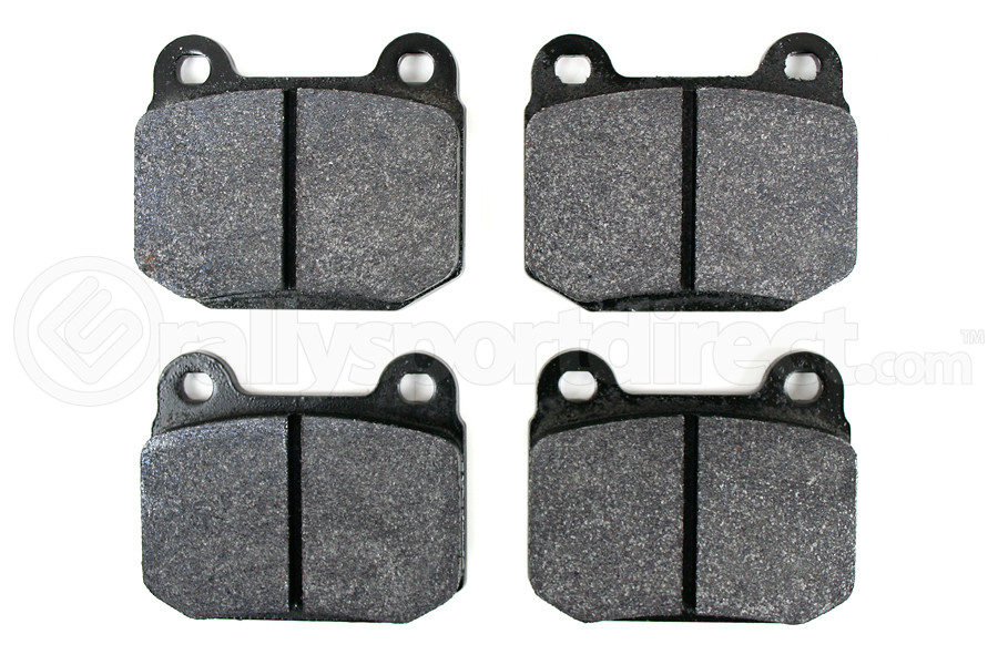 Hawk DTC-70 Rear Brake Pads (Part Number:HB180U.560)