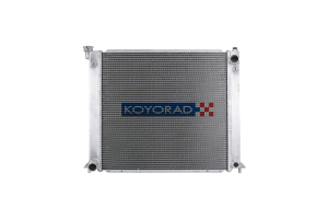 Koyo Aluminum Racing Radiator Manual Transmission - Nissan 300ZX 1990-1996
