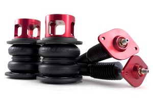 Air Lift Performance Rear Air Suspension Kit (Part Number: )