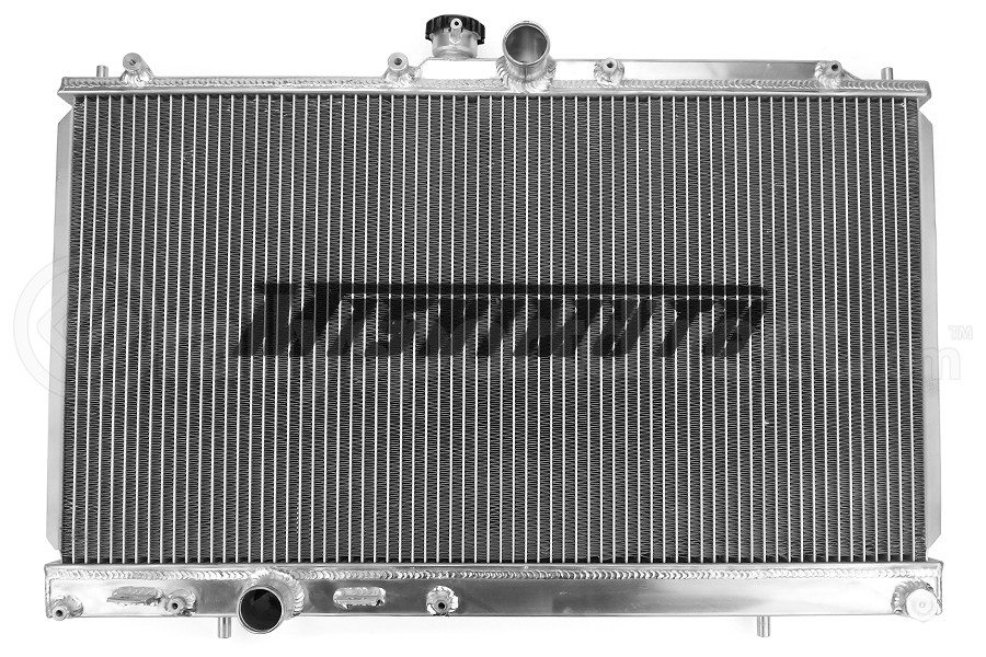 Mishimoto Performance Aluminum Radiator (Part Number:MMRAD-EVO-01)