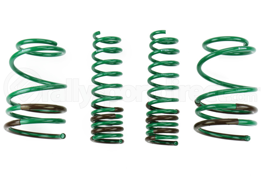 Tein S. Tech Spring Kit (Part Number:SKE18-AUB00)