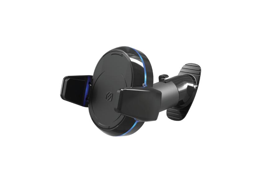 Scosche MagicGrip Wireless Charging Dash Mount - Universal