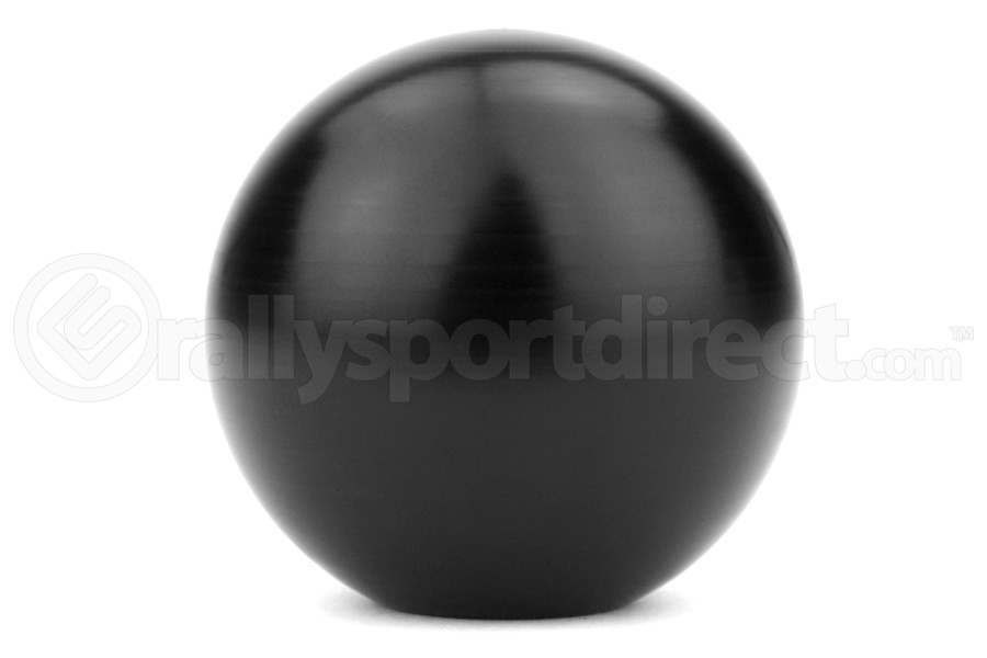 Beatrush Type-Q 45mm Duracon Shift Knob Black M12x1.25 ( Part Number:BEA A91212B-Q45)
