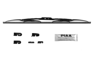 PIAA Super Silicone Wiper Blade 20in (Part Number: )
