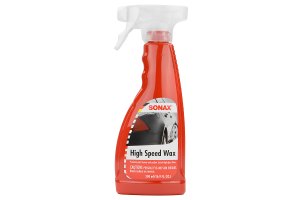 SONAX High Speed Wax (Part Number: )