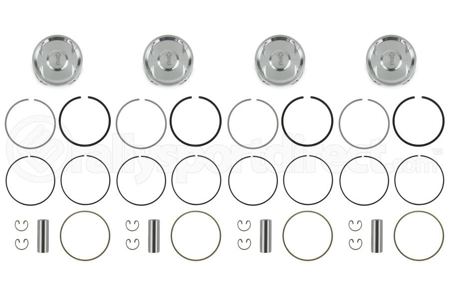 Manley Performance Platinum Series Piston Set 99.75mm 8.5:1 (Part Number:612002C-4)