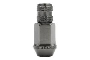 Gorilla Aluminum Open End Titanium Lug Nuts 12x1.50 (Part Number: )