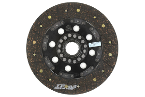 ACT Heavy Duty Solid Street Disk Clutch Kit ( Part Number:ACT BM8-HDSD)