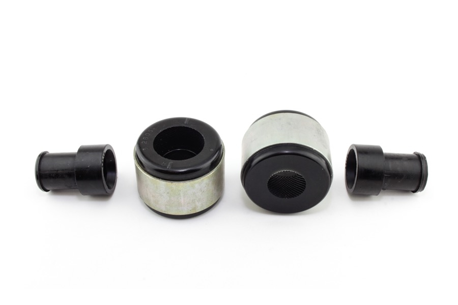 Whiteline Lower Inner Rear Control Arm Bushing - BMW 3 Series Models 1999-2006