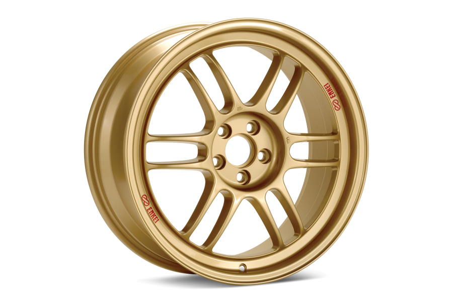 Enkei RPF1 15x8 +28 4x100 Gold - Universal