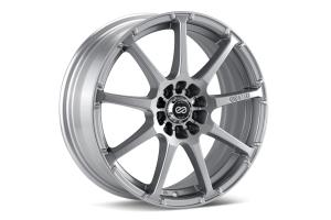 Enkei EDR9 4x100 / 4x114.3 Silver - Universal