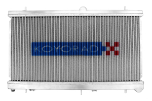 Koyo Aluminum Racing Radiator Manual Transmission ( Part Number:KOY VH090866)