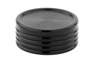PERRIN Si-Drive Cover Black ( Part Number: PSP-INR-301BK)