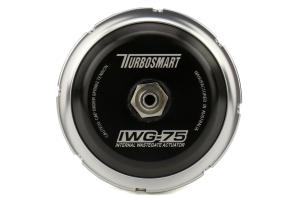 Turbosmart Internal Wastegate 14 PSI Black - Ford Focus RS 2016+
