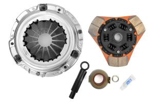 Exedy Stage 2 Cerametallic Clutch Kit ( Part Number: 08952)