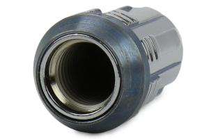 McGard Locking Lug Nut Kit Chrome 12x1.25 ( Part Number:MCG 65554)