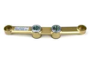 Beatrush Rear Diff Mount Support Bar (Part Number: )