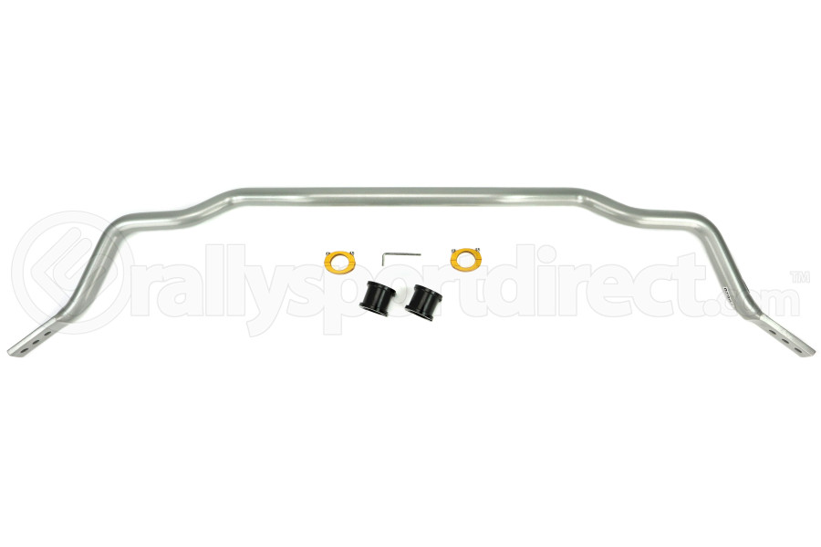 Whiteline Heavy Duty Rear Sway Bar 27mm Adjustable (Part Number:BMR84Z)