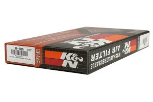 K&N High Flow Air Filter - Volkswagen Models (inc. 2013+ Golf / 2015+ GTI)