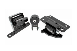 Torque Solution Complete Engine Mount Kit - Ford Focus ST 2013-2018 / RS 2016+