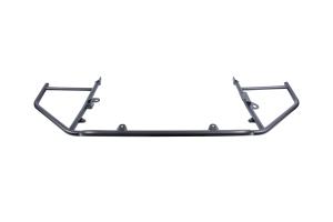 LP Aventure Bumper Guard w/Front Plate Black  - Subaru Ascent 2019+