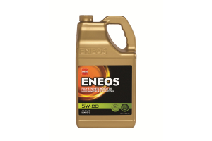 ENEOS 5W20 Full Synthetic Engine Oil 5qt - Universal