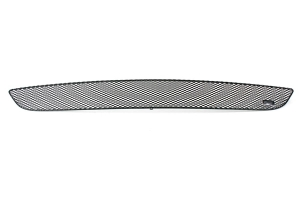 GrillCraft Front Lower Grill Black ( Part Number:GRI SUB1724B)
