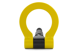 Beatrush Front Tow Hook Yellow (Part Number: )