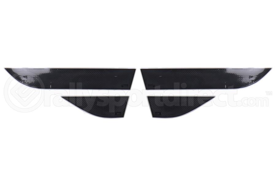 STI Inner Door Protector - Subaru WRX / STI 2015 - 2020