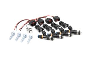 Grams Performance Fuel Injector Kit 1000cc Injectors - Scion FR-S 2013-2016 / Subaru BRZ 2013+ / Toyota 86 2017+