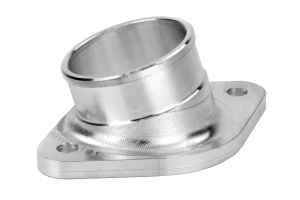 Process West Turbo to Intercooler Hose Adapter ( Part Number: PWTMIC07RTO)