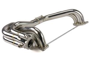 Tomioka Racing Single Scroll Unequal Length Exhaust Manifold - Subaru Models (inc. 2002-2014 WRX / 2004+ STI)