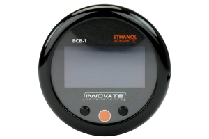 Innovate Motorsports ECB-1 Boost and Ethanol Advanced Gauge Kit w/out Ethanol Sensor ( Part Number:INN 3911)